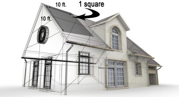 Enfinity roofing1-square-of-roof-area